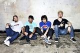 Ken Yokoyama、9月より開催するショート・ツアーのゲスト・バンドにHAWAIIAN6、Nothing's Carved In Stone、怒髪天が決定!