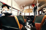 "KNOCK OUT MONKEY、3rdフル・アルバム『HELIX』より「Louder」のMV公開! TBS系テレビ""SUPER SOCCER""8-9月度EDテーマに決定!"
