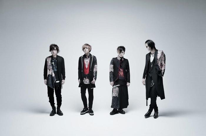 MUCC、9/13にリリースするセルフ・カバー・アルバムの詳細発表! ROACH、Ken(L'Arc~en~Ciel)、TeddyLoidら参加楽曲も!