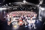 オメでたい頭でなにより、東阪にて全曲披露ワンマン・ライヴ開催決定!