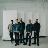 カナダ発のポスト・ハードコア・バンド SILVERSTEIN、ニュー・アルバム『Dead Reflection』より「The Afterglow」のMV公開!