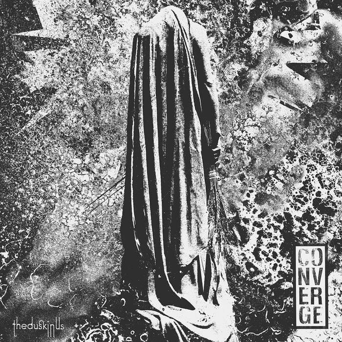 CONVERGE、11月リリースのニュー・アルバム『The Dusk In Us』より「Reptilian」MV公開!