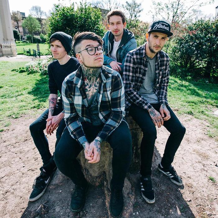 ネクストFALL OUT BOY!? UK発のポップ・パンク・バンド THE GOSPEL YOUTH、デビュー・アルバム『Always Lose』より「Kids」のMV公開!