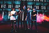 """東京発5人組メタルコア・バンド""""A Ghost of Flare""""、10/4リリースのニューEP表題曲「Aerials」のMV公開!"""