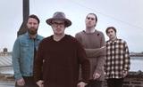 オーストラリアのポスト・ハードコア・バンド AWAKEN I AM、今月リリースのニュー・アルバム『Blind Love』より「Wolves」の音源公開!