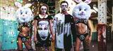 MARILYN MANSON×KILL STAR CLOTHING、両ファン必見のコラボ・アイテム第二弾が一斉新入荷!