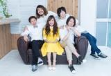 キバオブアキバ、ニューEP『あげてけ!ぽじてぃ節』リリース決定! 名阪でのプレ・リリース・ツアーも!