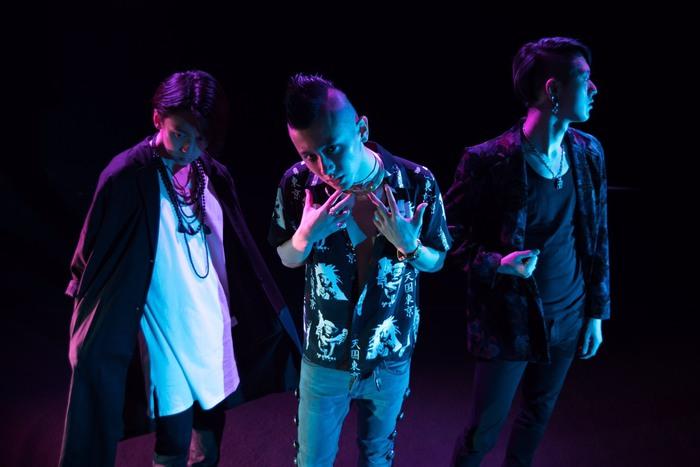 次世代を担うミクスチャー・ロック・バンド MADALA 、東名阪ショート・ツアー開催決定! 新曲「REPRESENT」のMV公開も!