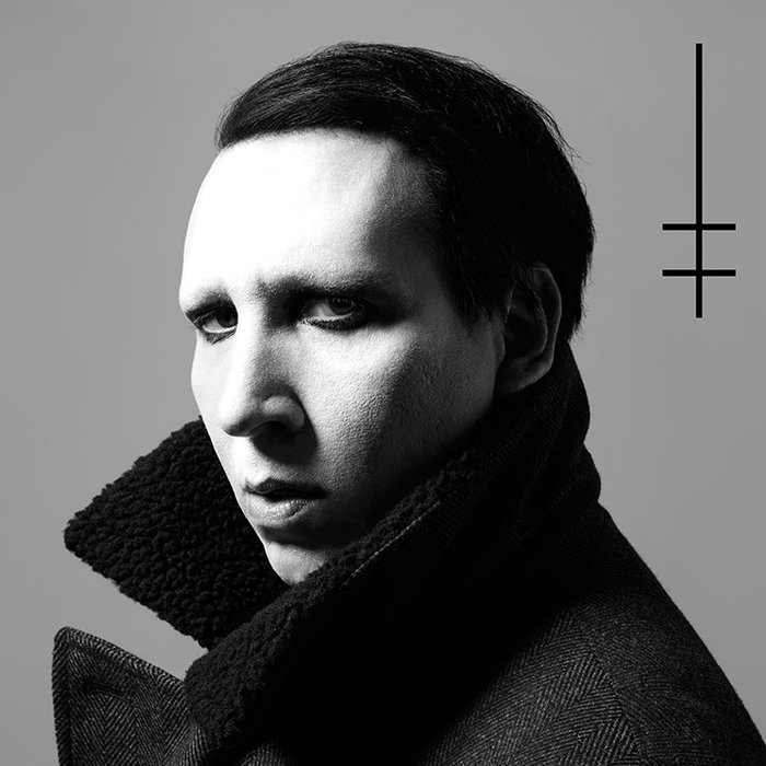 MARILYN MANSON、10月リリースのニュー・アルバムより新曲「We Know Where You Fucking Live」のMV公開!