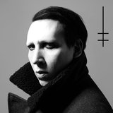 MARILYN MANSON、10月リリースのニュー・アルバムより新曲「We Know Where You Fucking Live」の音源公開!
