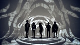 """福岡発の5人組ロック・バンド 眩暈SIREN、""""切なくも美しい青の世界""""描いた新曲「ジェンガ」のMV公開!"""