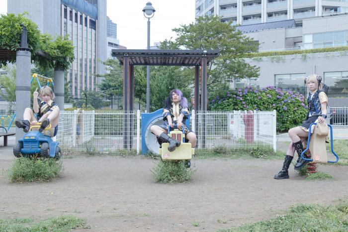 ヴィジュアル系ロック・アイドル mistress、12/12にu-ya(サンエル)全曲プロデュースによる1stアルバム『ARTIFACT』リリース決定!