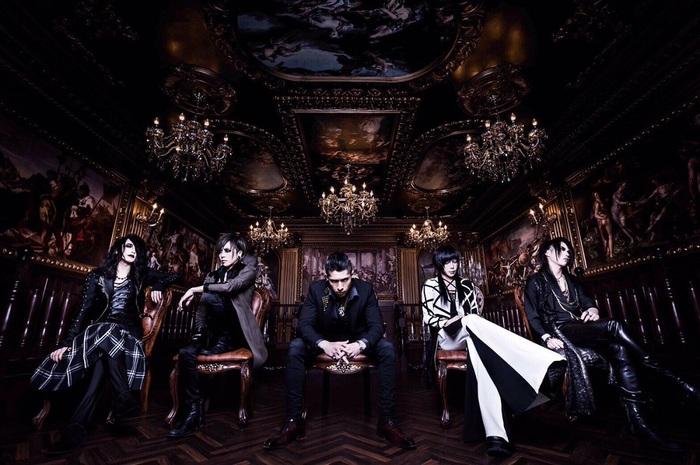 NOCTURNAL BLOODLUST、来年1月よりワンマン・ツアー追加決定!
