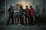 PROPHETS OF RAGE、1stアルバムより「Hail to the Chief」のMV公開!