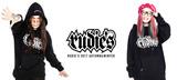 RUDIE'Sからハイネック・パーカーやロング丈シャツ、PUNK DRUNKERSからはボア・コーチJKTなどが一斉新入荷!