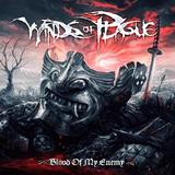 WINDS OF PLAGUE、10/27にリリースするニュー・アルバム『Blood Of My Enemy』より「Kings Of Carnage」のMV公開!