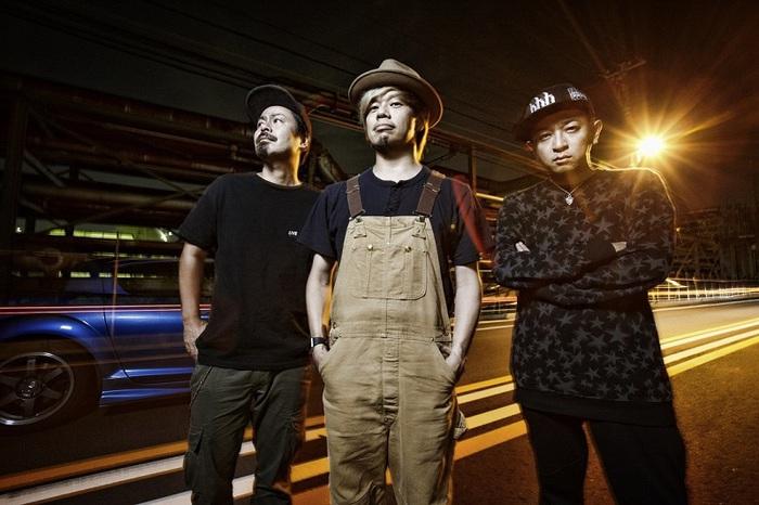 10-FEET、ニュー・アルバム『Fin』特設サイトがオープン! 全曲トレーラー映像も公開!