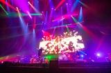 "PIERROT×DIR EN GREYによるプロジェクト""ANDROGYNOS""、横浜アリーナ公演ライヴBlu-ray&DVDダイジェスト・トレーラー公開!"