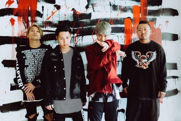 NOISEMAKER、10/18にリリースするニュー・ミニ・アルバム『RED APHELION』より「One Dream One Roof」のMV公開!