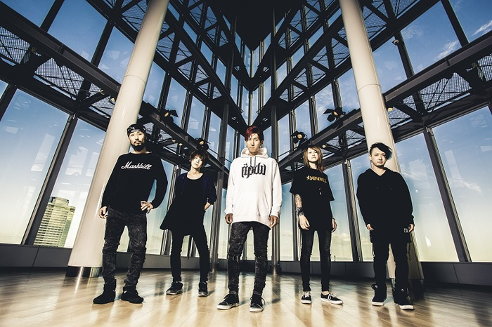 SEPTALUCK、11/8リリースのニュー・アルバム『ON THE ROAD』より新曲「MUGEN UCHU」のMV公開!