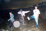 BACK LIFT、レコ発ツアー第1弾ゲストにDizzy Sunfist、SHIMA、NUBO、MELLOWSHiPら決定!