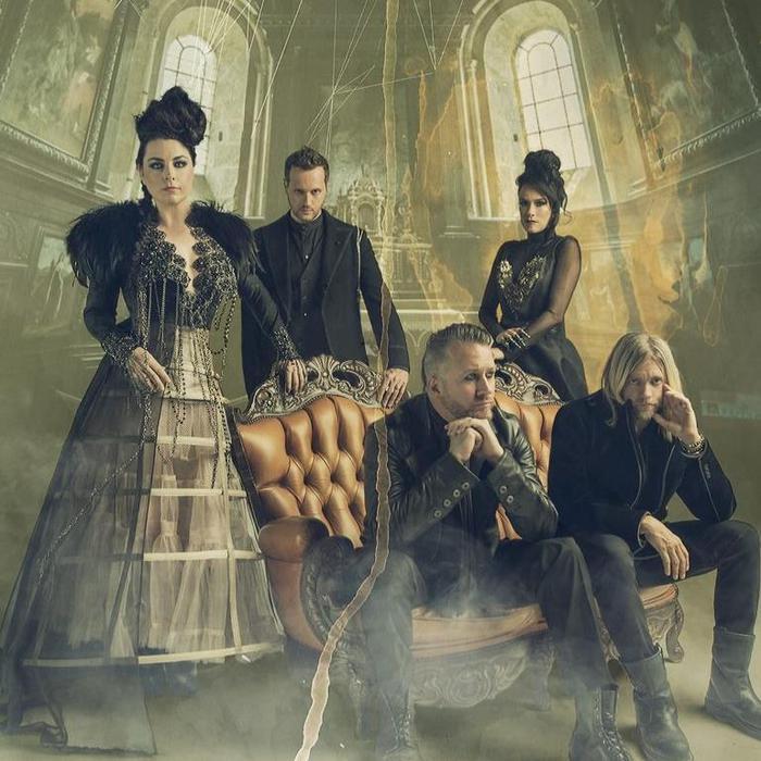 EVANESCENCE、11/8リリースのニュー・アルバム『Synthesis』の全曲試聴を公開!