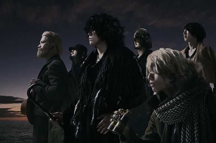 Fear, and Loathing in Las Vegas、10/25リリースの5thフル・アルバム『New Sunrise』より「LLLD」のMV公開!