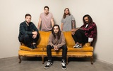 LIKE MOTHS TO FLAMES、11月にリリースするニュー・アルバムより「Shallow Truths For Shallow Minds」の音源公開!