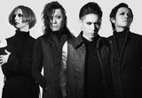 lynch.、11/8リリースのニュー・シングル『BLØOD THIRSTY CREATURE』詳細発表! 新ヴィジュアルも!