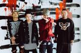 NOISEMAKER、本日リリースのニュー・ミニ・アルバム『RED APHELION』より「SADVENTURES」のMV公開!