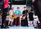 結成20年を迎えるスカ・パンク・バンド OVER LIMIT、12/6に初のベスト・アルバム『THE BEST』リリース決定!