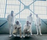 HOLLYWOOD UNDEAD、10月リリースの5thアルバム『V』より「Black Cadillac (feat. B-Real)」のMV公開!