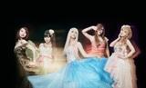 Aldious、11/29リリースのニュー・ミニ・アルバム表題曲「We Are」MV公開!