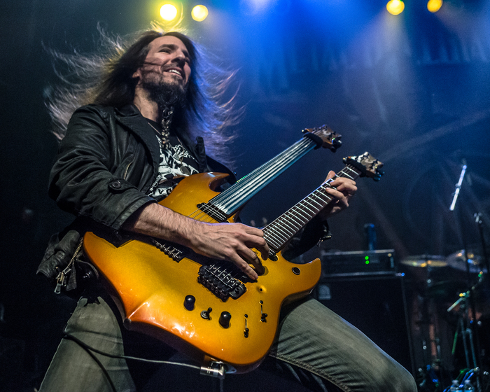 """SONS OF APOLLO、ART OF ANARCHY、元GUNS N' ROSESのスーパー・ギタリストRon """"Bumblefoot"""" Thal、来日公演が急遽決定!"""