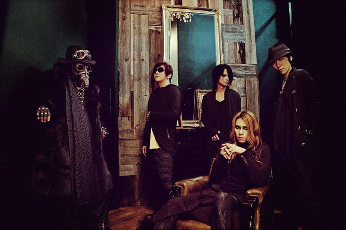 DECAYS、最新音源を隔週でデジタル・リリース&12月開催の東名阪ツアーで限定シングル販売!ゲスト・ミュージシャンにDo As Infinityが参加!