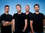 NICKELBACK、ニュー・アルバム『Feed The Machine』より「The Betrayal Act III」のMV公開!