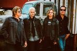 STONE TEMPLE PILOTS、新ヴォーカリストにJeff Gutt決定&新曲「Meadow」配信スタート! 来年春にはニュー・アルバムのリリースも!