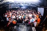 10/8名古屋激ロックDJパーティーのレポートアップ!次回はとも&$EIGO(ヒスパニ)、DJ飯の種 aka 赤飯(オメでたい頭でなにより) 出演!12/17(日)16周年記念パーティー開催!