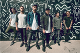 WE CAME AS ROMANS、ニュー・アルバム『Cold Like War』より「Wasted Age」のライヴMV公開!