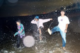 BACK LIFT、レコ発ツアー第4弾ゲストにヒスパニ、Crystal Lake、SHADOWS、ノーザンら決定!