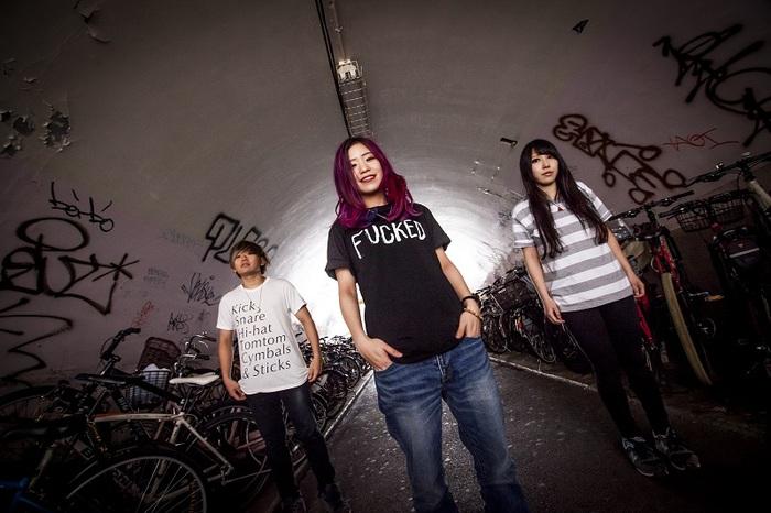 Dizzy Sunfist、来年リリースの2ndフル・アルバムのプロデューサーにmasasucks(FULLSCRATCH/the HIATUS/J BAND/RADIOTS )決定!