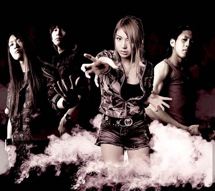 メロディック・デスメタル/デススラッシュ・メタル・バンド EREBOS、11/22リリースの1stアルバム『KNELL』より「The Arc of Genocide」のMV公開!