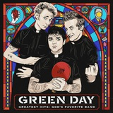 GREEN DAY、ベスト・アルバムより過去のライヴ映像で構成された「2000 Light Years Away」のMV公開!