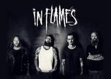 IN FLAMES、カバー曲集EP『Down, Wicked & No Good』をデジタル・リリース!「It's No Good」のリリック・ビデオを公開!