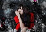 """喜多村英梨、来年1/24リリースのニュー・シングル表題曲「妄想帝国蓄音機」がTVアニメ""""gdメン""""のOPテーマに決定!"""