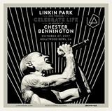 LINKIN PARK、Chester Bennington(Vo)追悼コンサートのダイジェスト映像を公開!