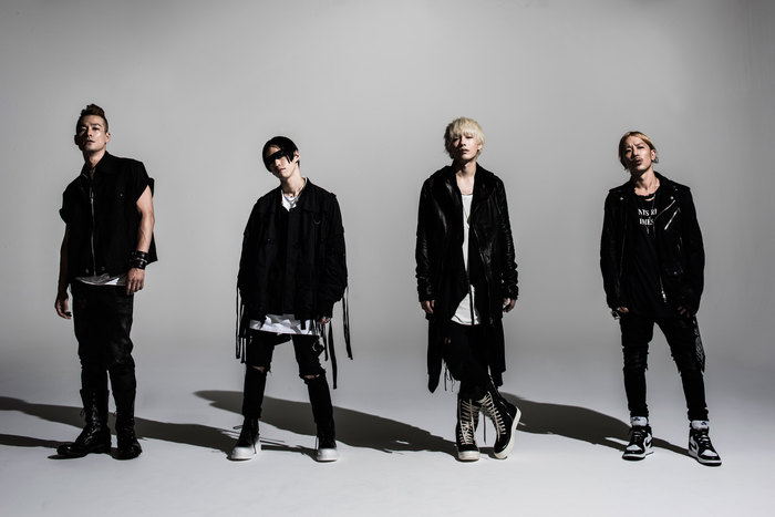 SPYAIR、12月にバンド初の香港&北京公演が開催決定!ハイタッチ&サイン写真付きVIPチケットなど詳細発表!