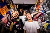 "ONE OK ROCK、来年3月より東京ドーム公演を含む4大ドーム・ツアー""ONE OK ROCK 2018 AMBITIONS JAPAN DOME TOUR!!""開催決定!"