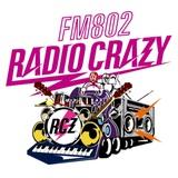 "FM802主催""RADIO CRAZY 2017""、第2弾出演アーティストに10-FEETら決定! 日割りも発表!"