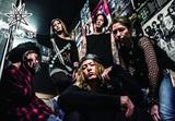 様々なバックグラウンドを持つ5人組 SiCX、1stフル・アルバム『INITIUM』リリース・ツアー後半日程発表!